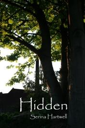 Hidden - Book 1 of The Hidden Saga