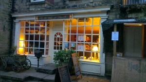 Cosy Reminiscence - Haworth