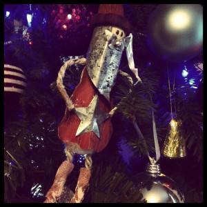 Serina Hartwell's Christmas
