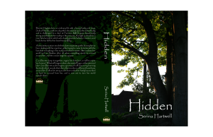 Hidden - Book 1 of The Hidden Saga
