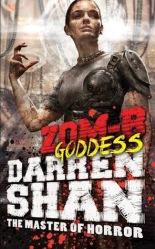 ZOM-B GODDESS DARREN SHAN