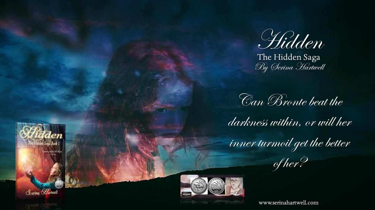 HIDDEN Can Bronte Beat the Darkness